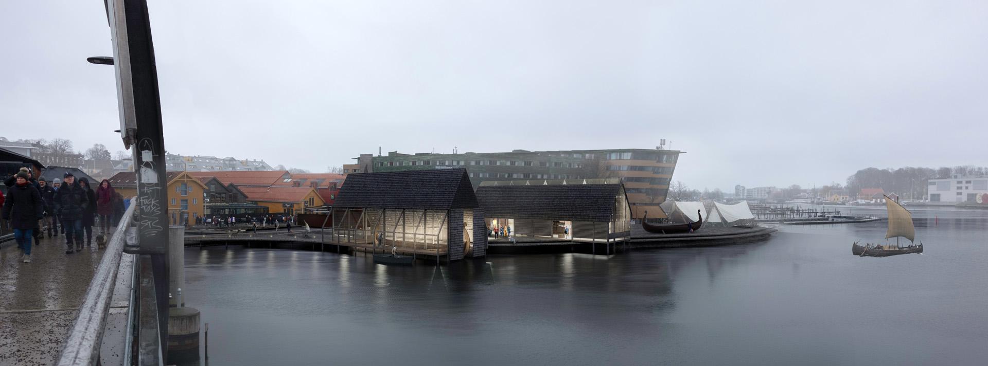 Vikingodden