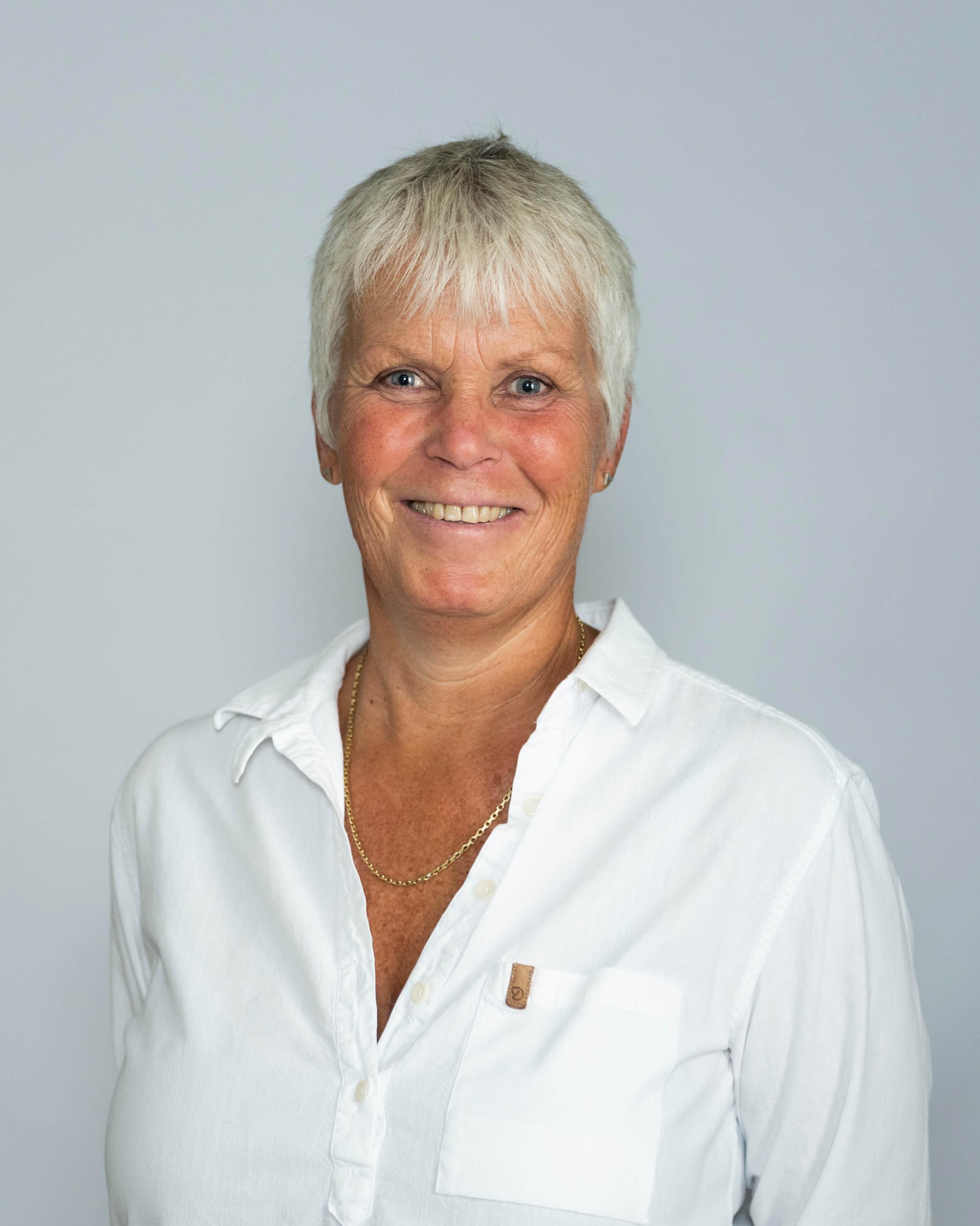Sylvia Frafjord