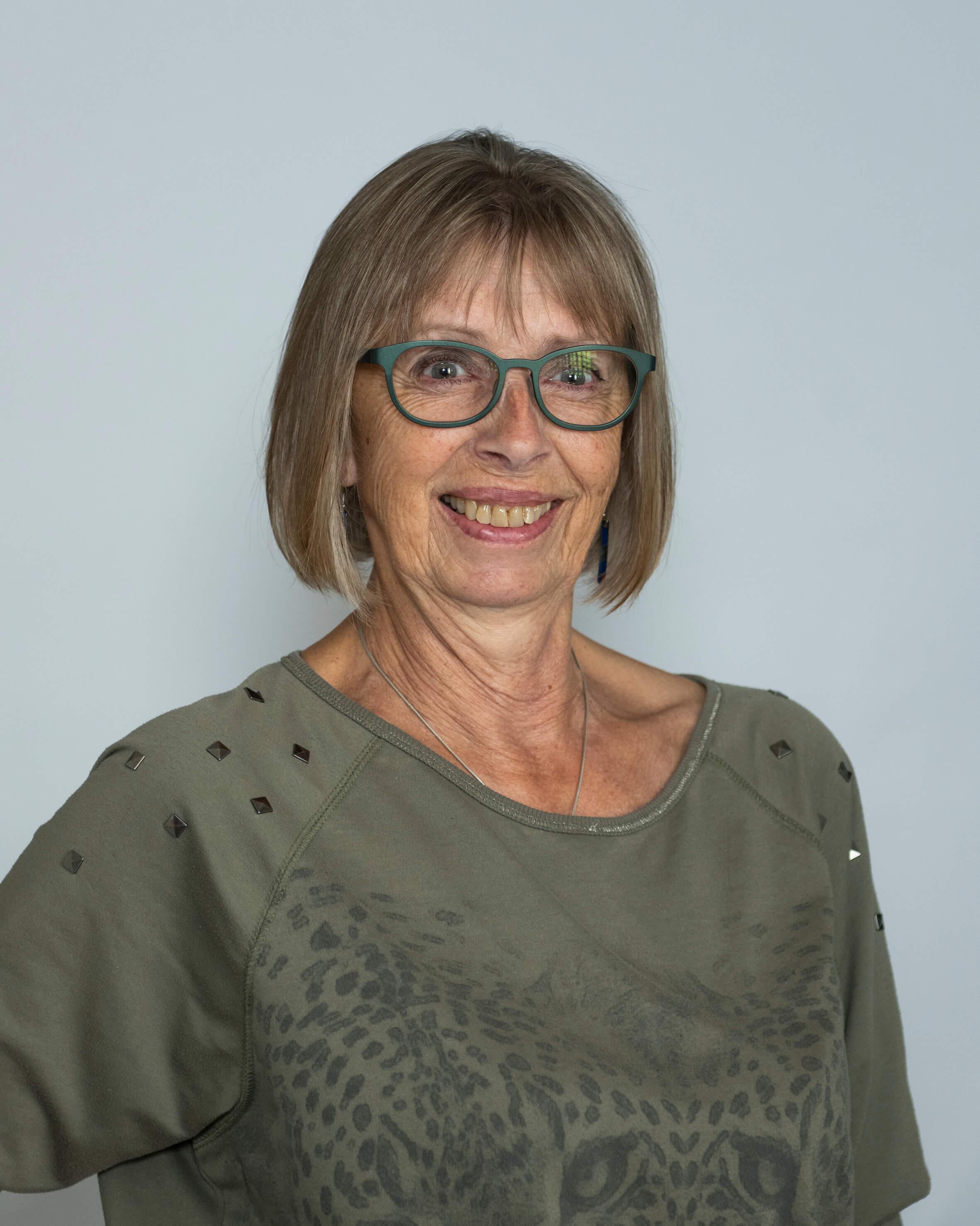 Margrethe Moen