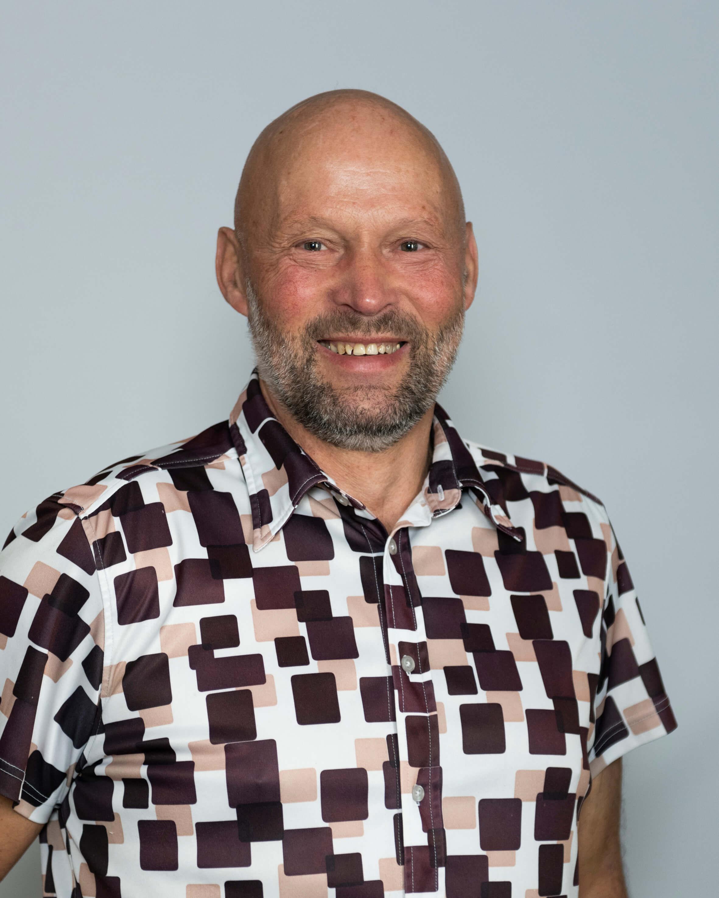 Kjell Hustveit