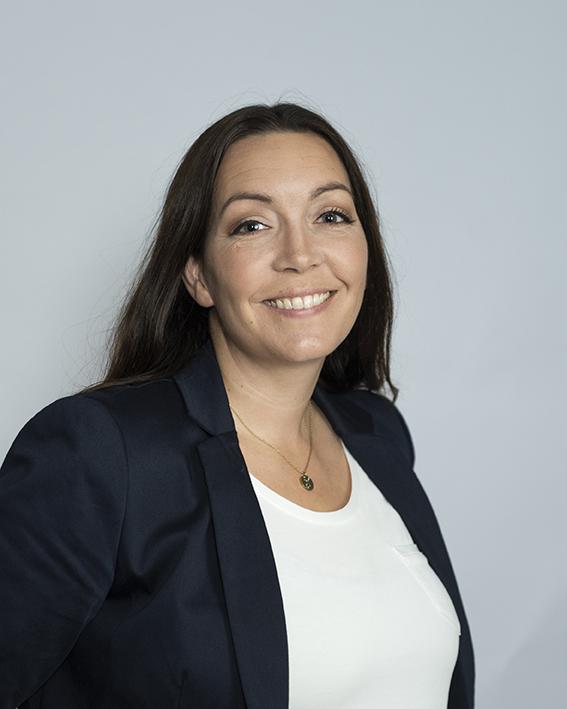 Lena Tjømøe Steine