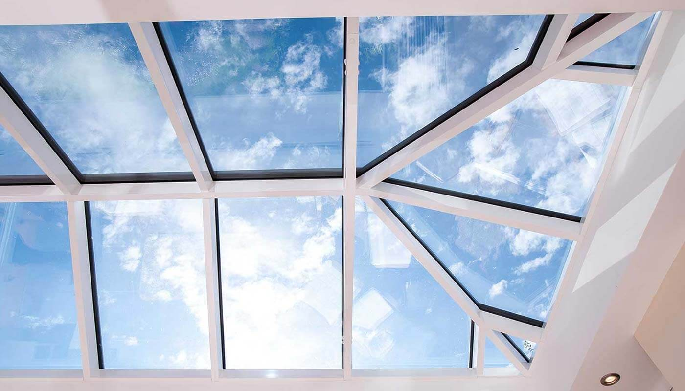 Why polycarbonate rooves are bad for conservatories