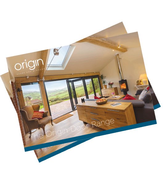 Origin Doors Brochure