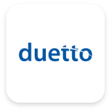 Duetto helps hospitality revenue professionals be more efficient and strategic by automating pricing and unlocking data for actionable insights. With team members all over the world, Duetto's cloud technology is improving the lives of hoteliers everywhere by providing pricing, financial forecasting and group business solutions that optimize for the small decisions -- so they can focus on the big decisions and executing their revenue strategy.