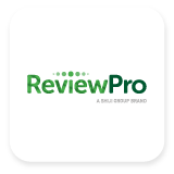 ReviewPro, the world leader in Guest Intelligence solutions, serves over 55,000 hotels in 150 countries with Global Review Index™ (GRI), the industry-standard online reputation score based on data from 175+ OTAs and review sites in 45+ languages, and cloud-based Guest Experience Improvement Suite™ with Online Reputation Management, Guest Satisfaction Surveys, Guest Messaging Hub and more. ReviewPro allows clients to prioritize operational improvements to deliver better guest experiences and increase satisfaction, rankings, and revenue.