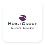 Hoist Group provides technology solutions to hotels, enabling them to manage coherent end-to-end digital journeys for their guests. Hoist Group optimizes guest services by correlating and analyzing the data that comes from its innovative Property Management & Booking Software, Managed IP Networks, Internet and TV Content as well as from many other digital touchpoints.