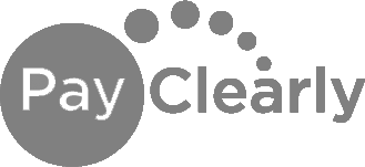 Pay Clearly Logo