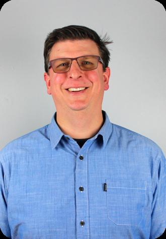 Photo of Kurt Keko - General Manager