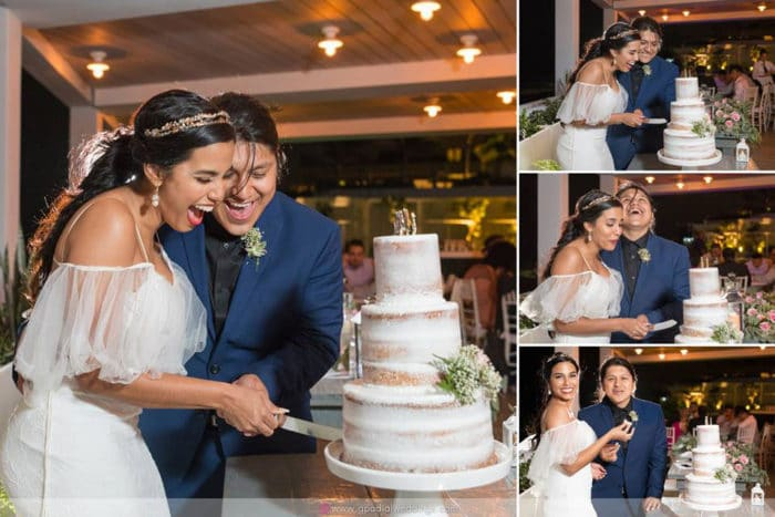 Weddings | Serafina Beach Hotel