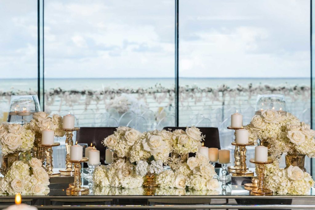 Serafina Beach Hotel . Weddings | Top 5 Reasons to Have Hotel Wedding