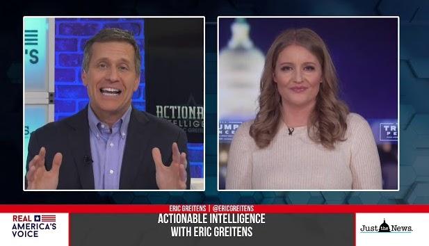 Trump's legal victory strategy; Jenna Ellis Trump 2020 Advisor