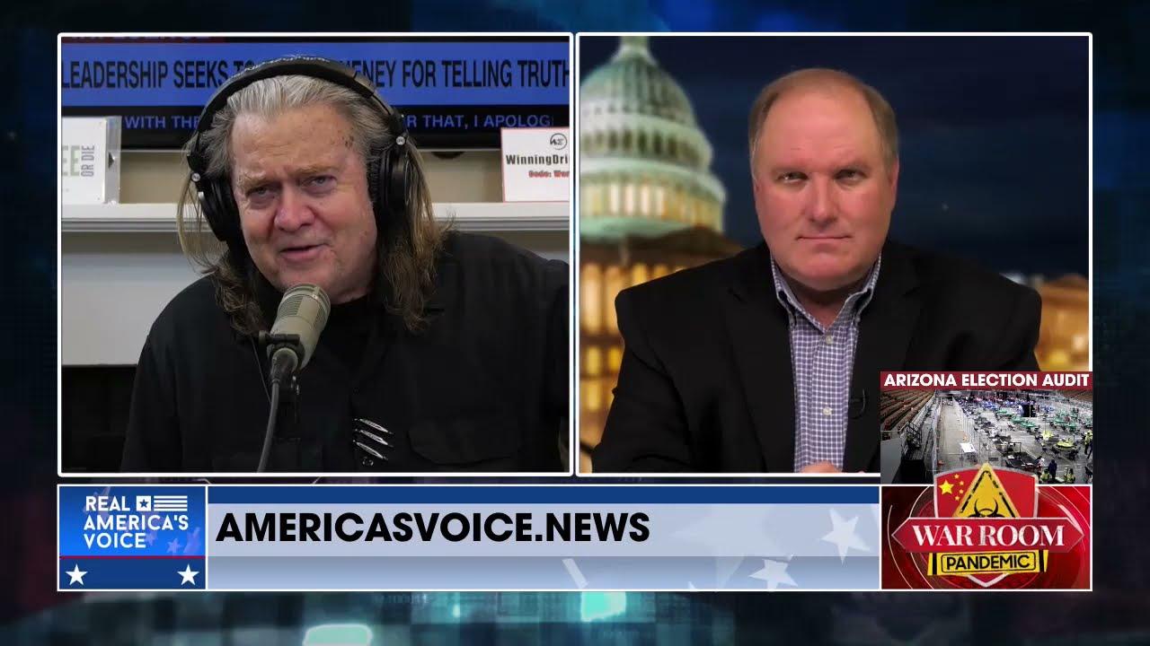 John Solomon: Soros Prosecutor Caused '79 False Statements' in Witch Hunt Against Eric Greitens