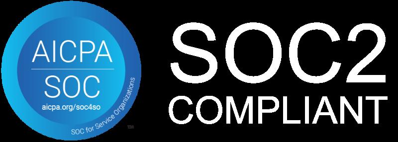 SOC2 Compliant