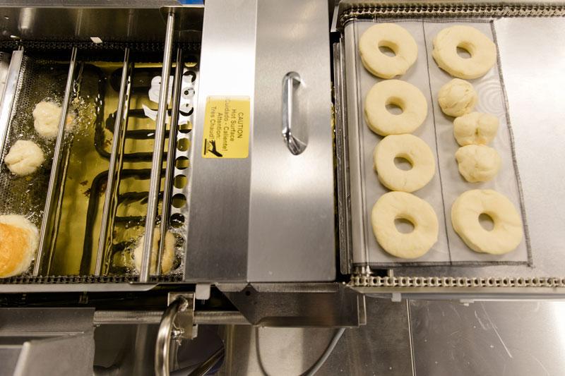 Donut Fryer