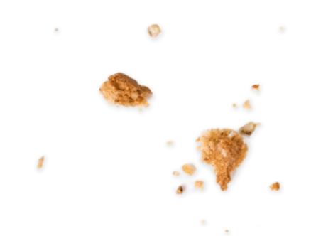 Donut Crumbs