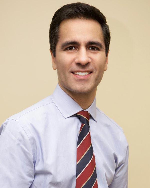 Dr. Andre C. Jham