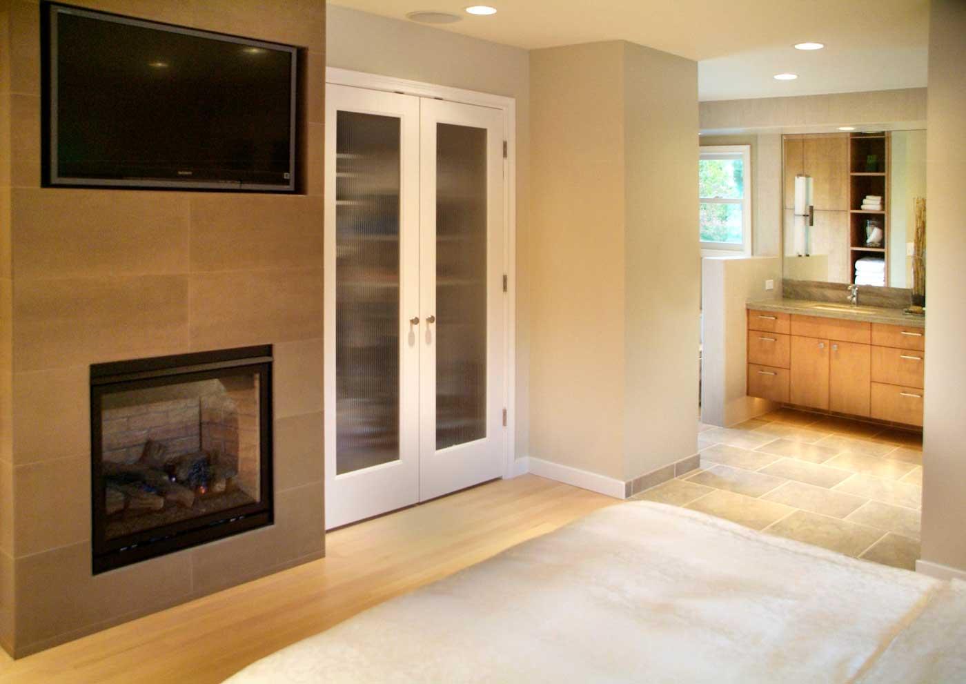 Master Suite Interior Designer in Sacramento CA