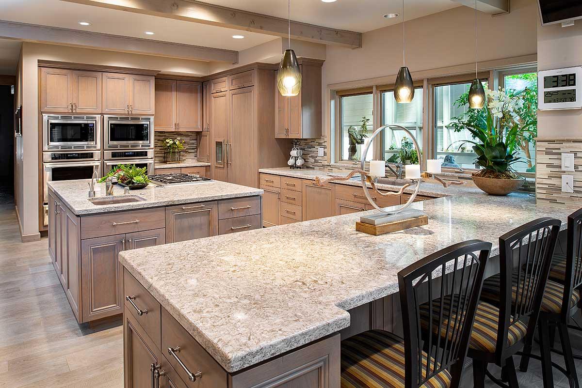 Luxury Kitchen Remodel