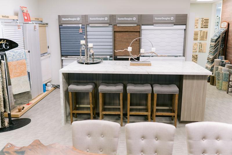 Granite Bay Interior Design Studio