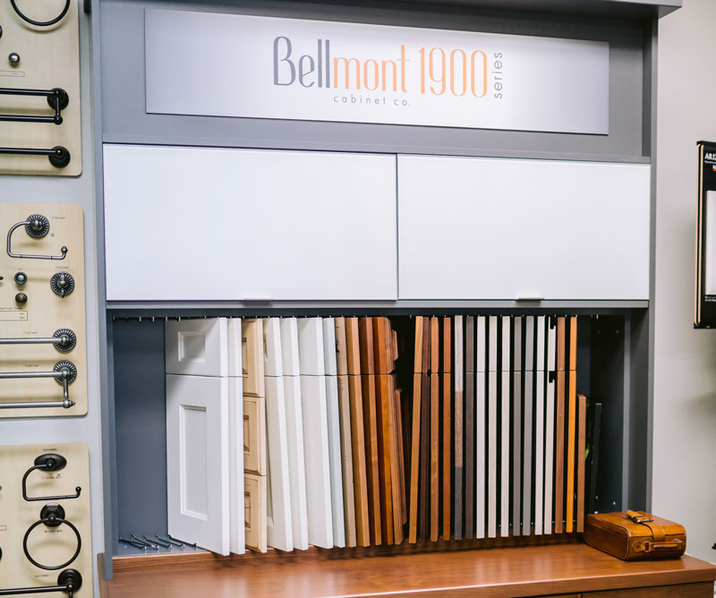 Belmont Cabinets Dealer Sacramento Area