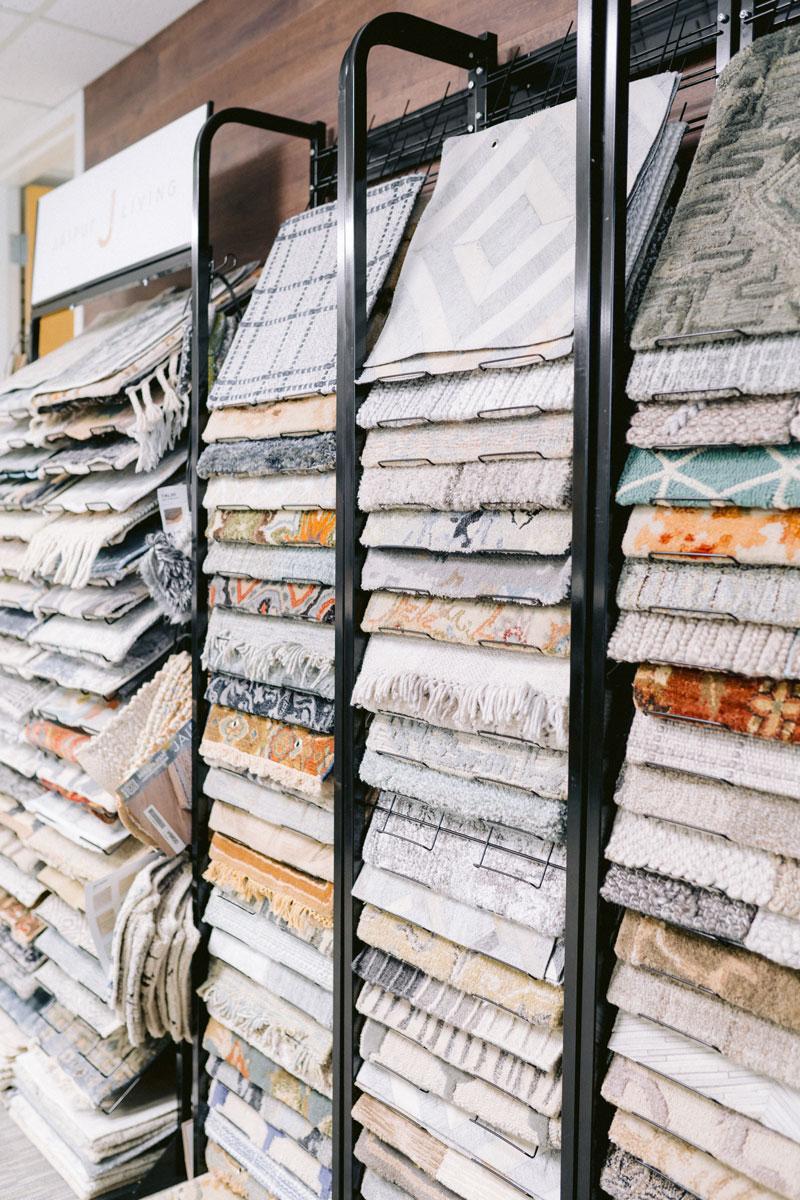 Custom Carpet Sacramento Area