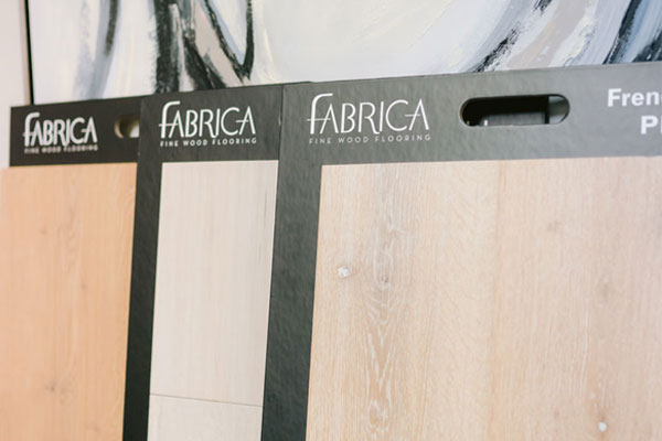 Fabrica Flooring