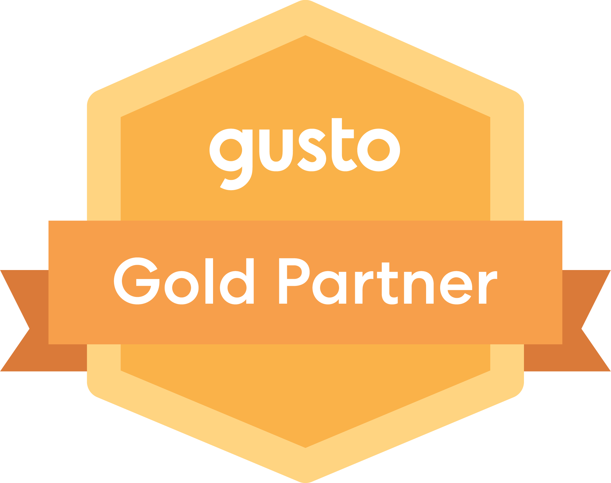 Gusto Partner Program | Gold Partner