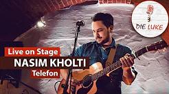 Nasim Kholti | Telefon