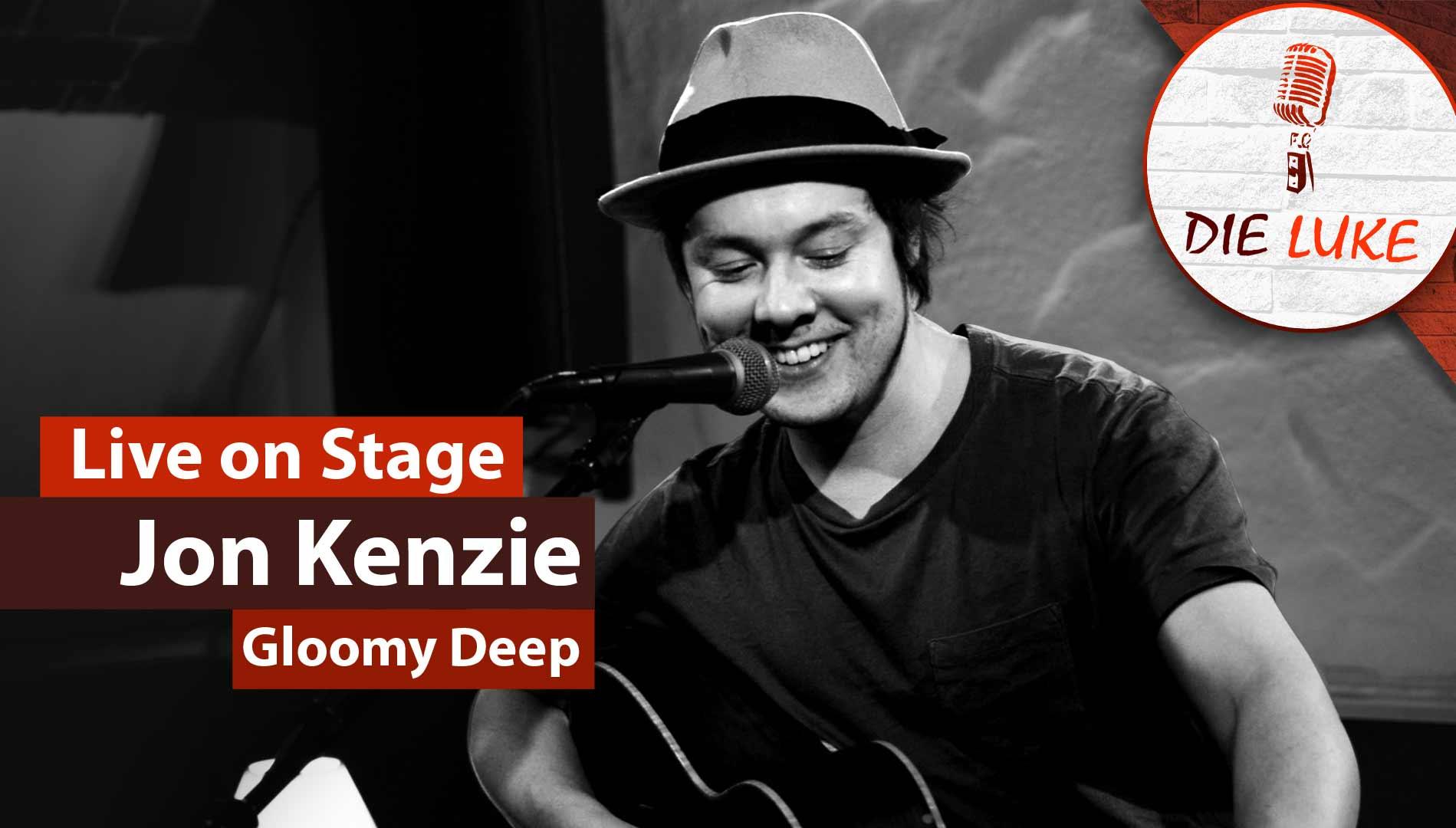 Jon Kenzie | Gloomy Deep