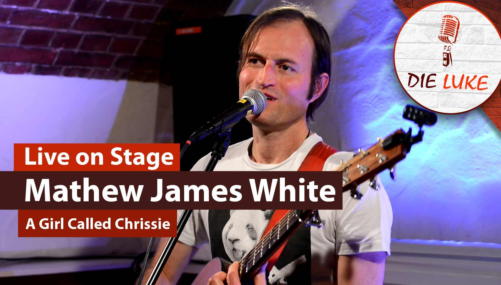 Mathew James White