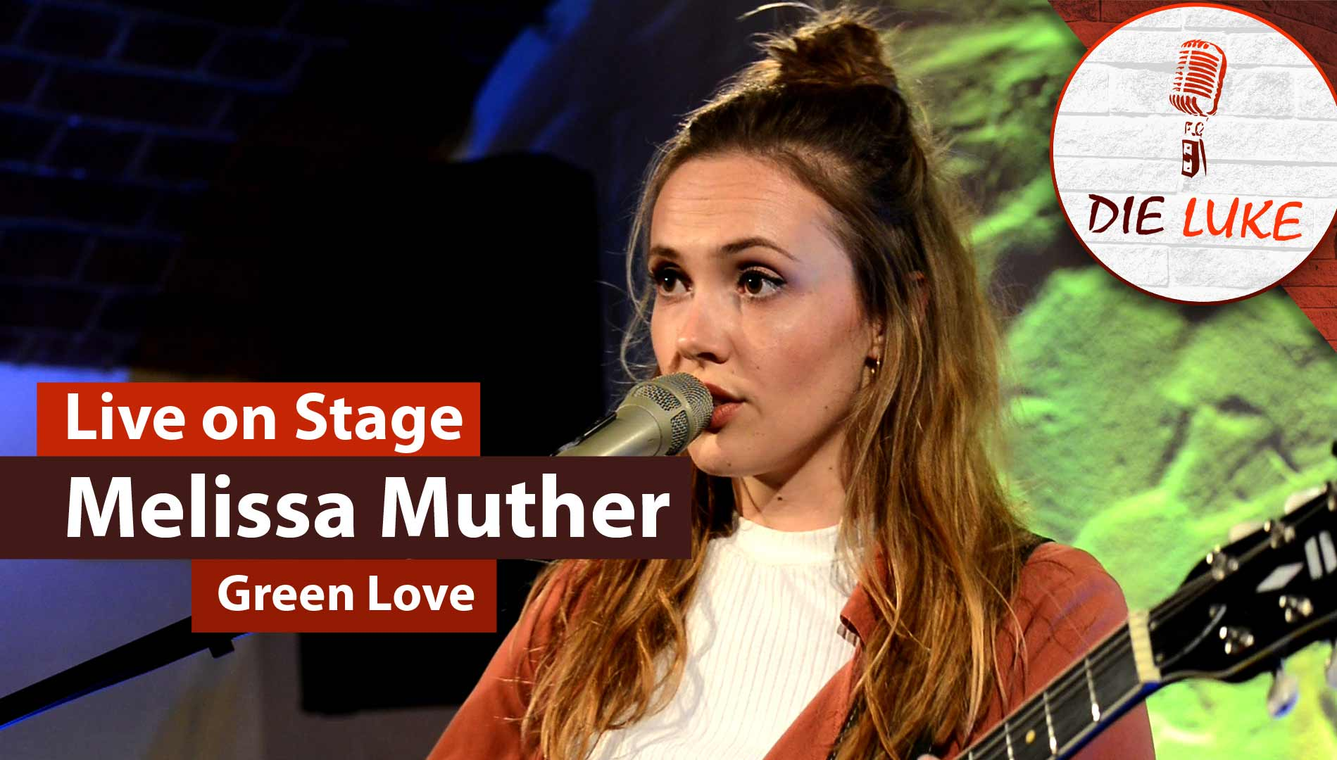 Melissa Muther | Green Love