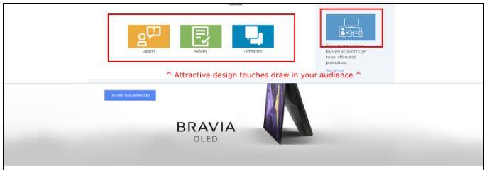 Attractiveness Bias - sony design