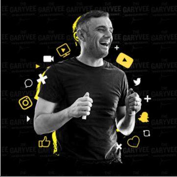 Gary Vaynerchuk brand profile image YouTube