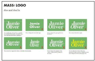 mass logo sample branding profile