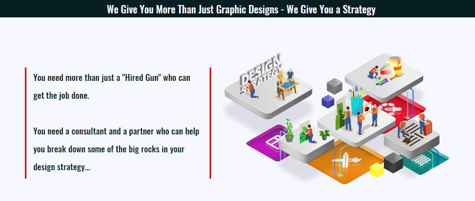advantages of workig with a design agency