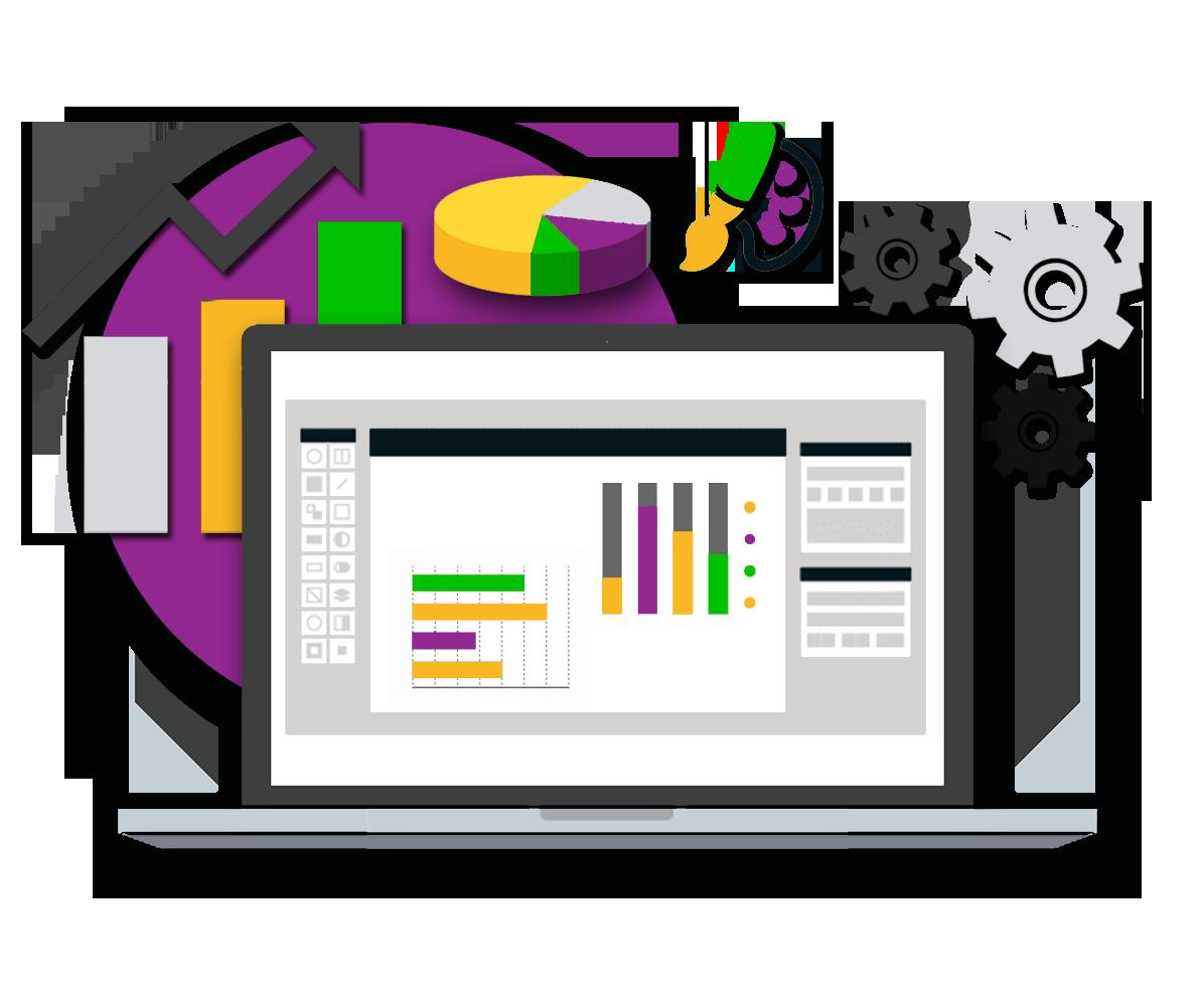 graphic design ideas Visualize Data
