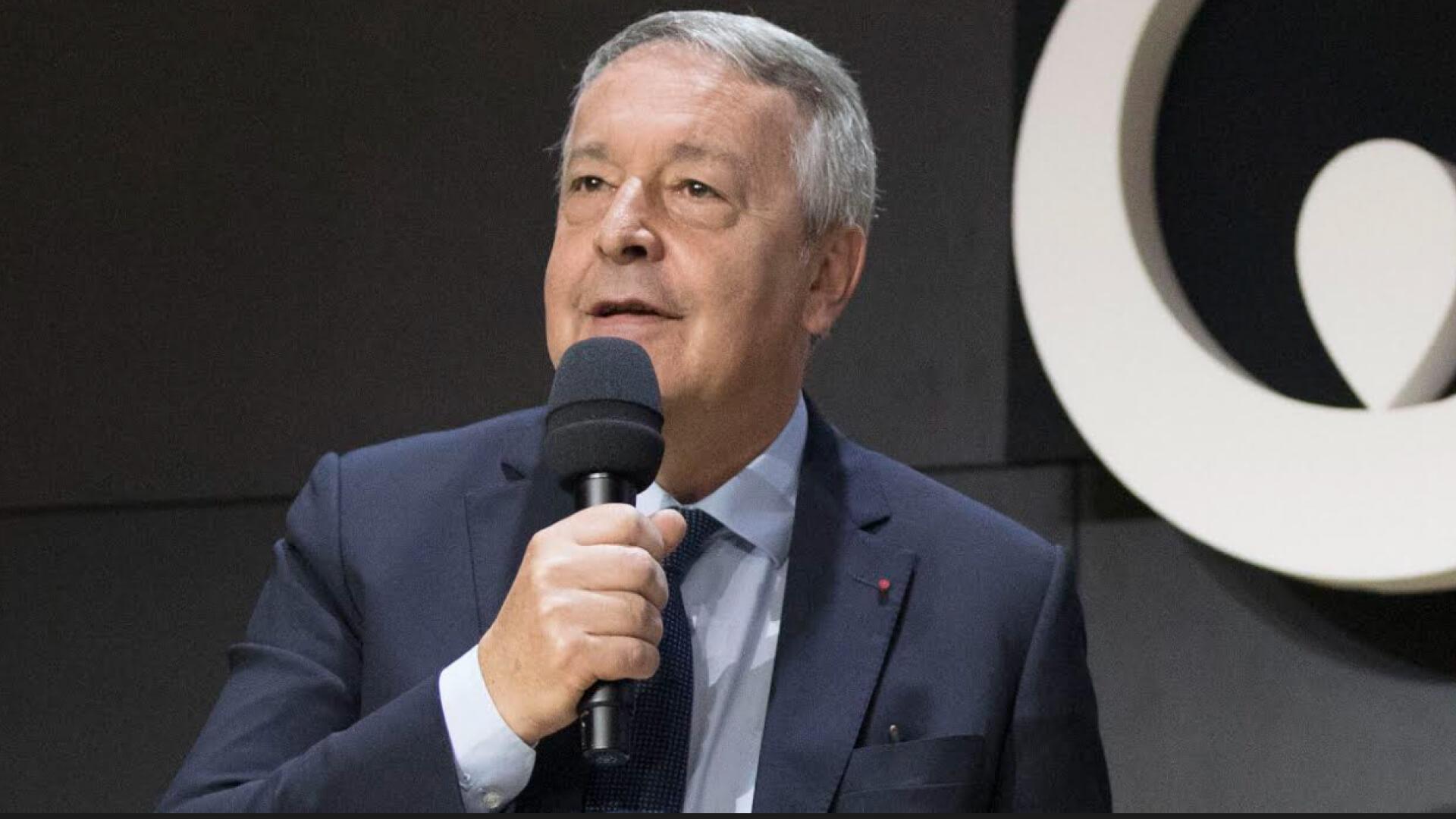 Antoine Frerot