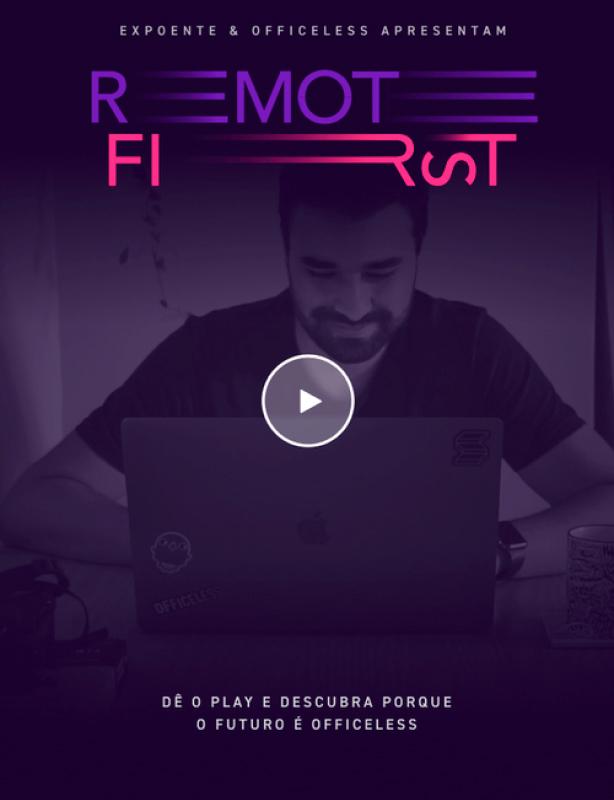 Documentário: Remote First