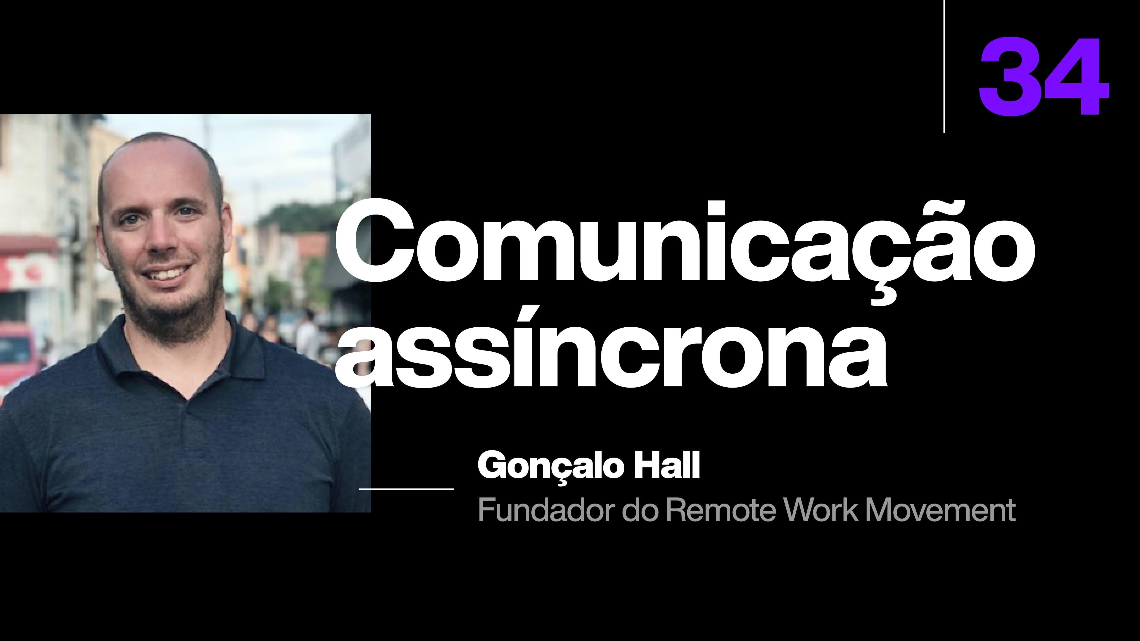 Comunicação Assíncrona: como construir uma pirâmide de comunicação interna