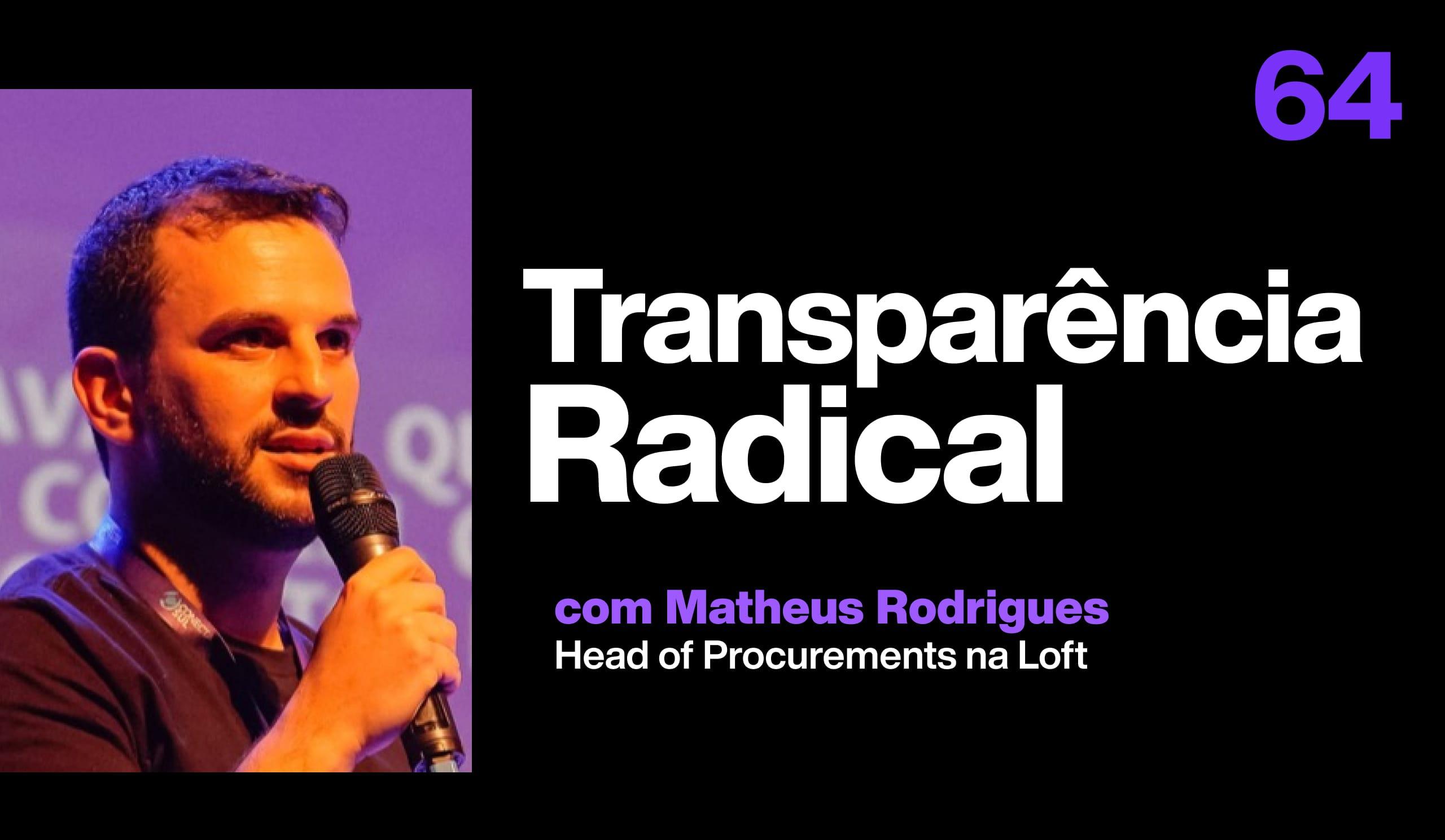 Transparência radical na gestão remota