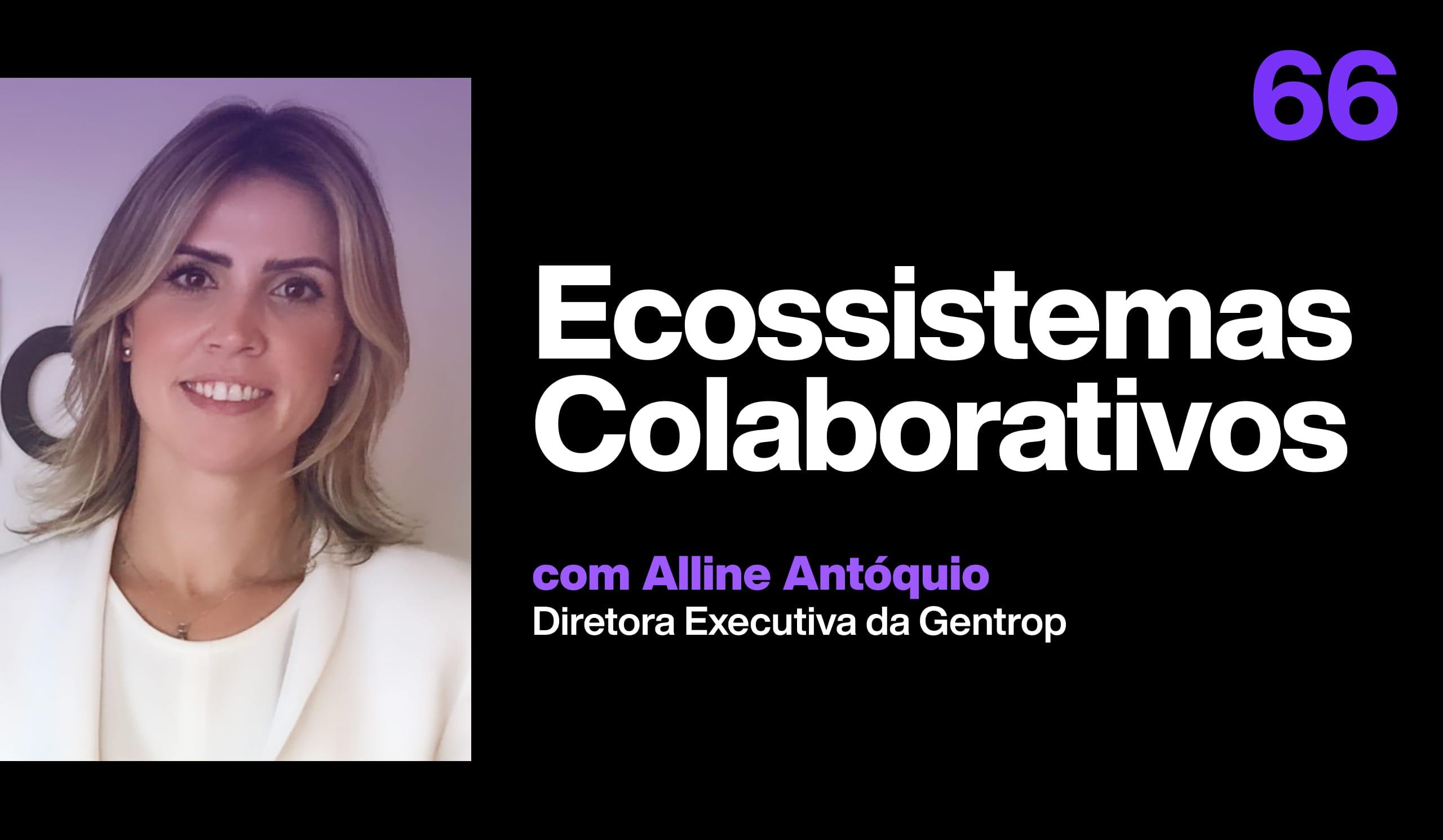 Como criar um ecossistema colaborativo