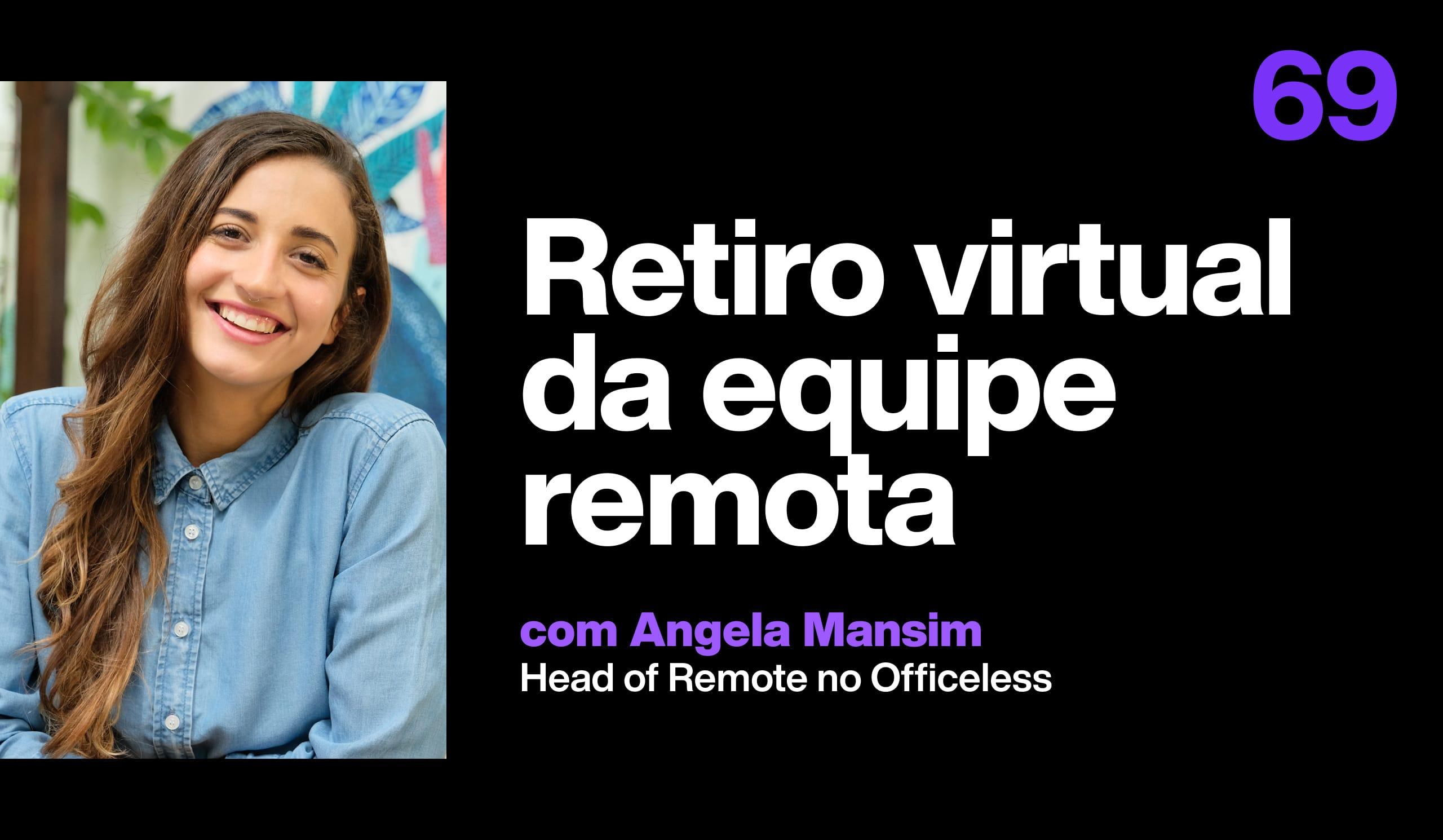 Como organizar um retiro virtual do seu time remoto