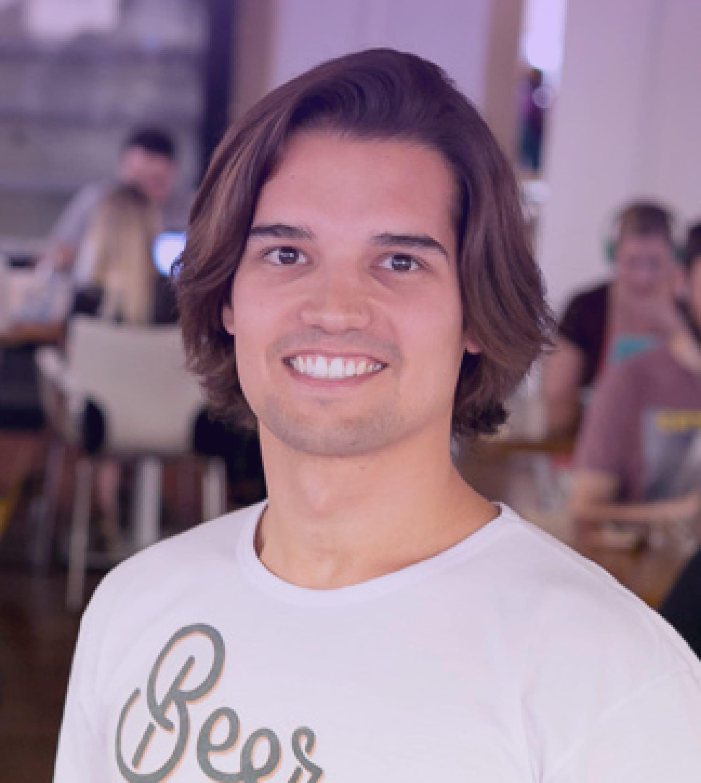 Pedro Vasconcellos