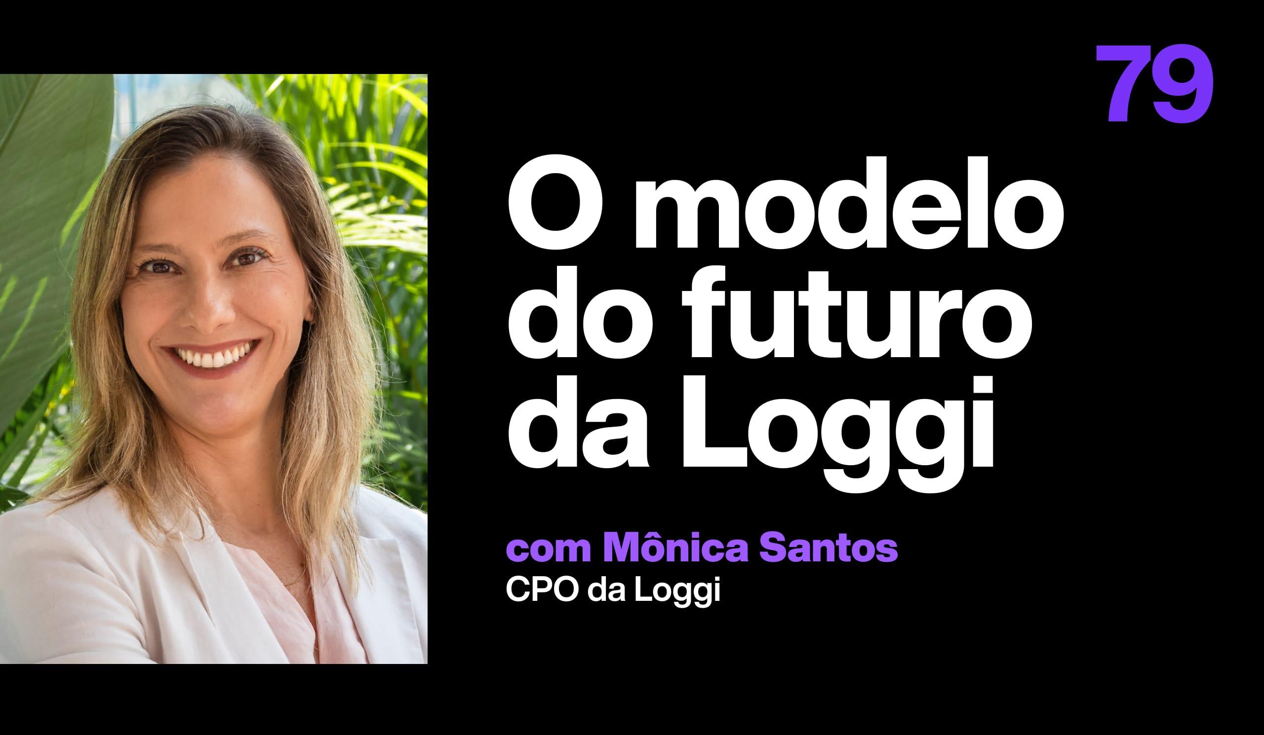 O modelo de trabalho do futuro na Loggi