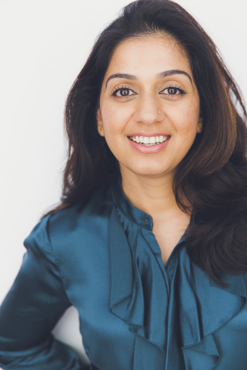 Vijayeta Sinh, PhD