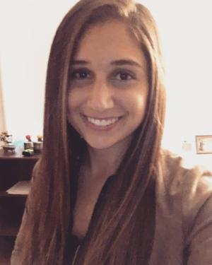 Amanda Polster