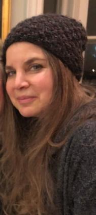 Shoshana Perry