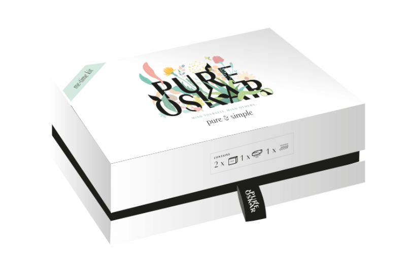 Ultimate goodness Gift Set