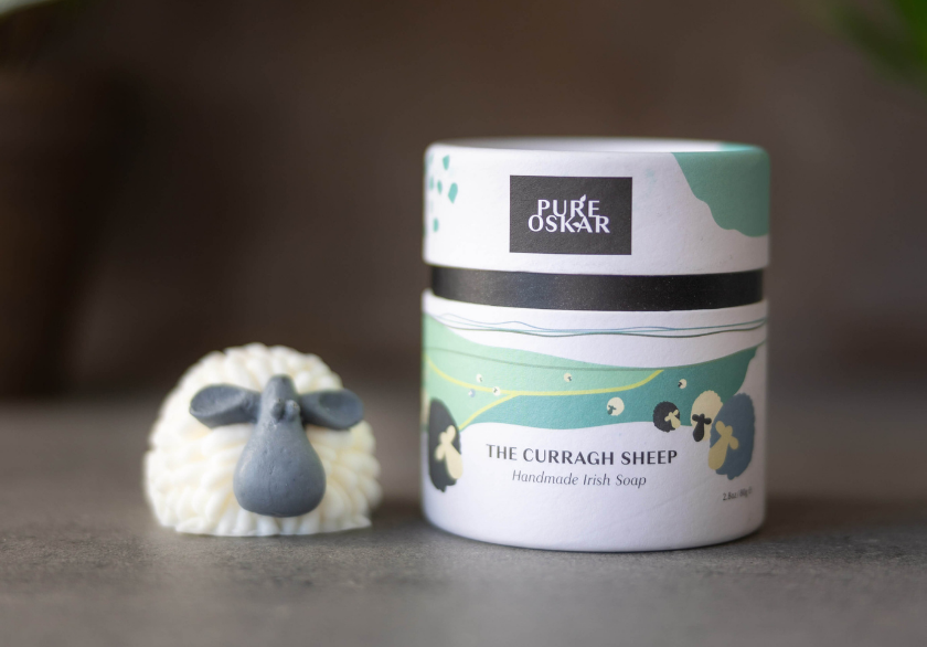 The Curragh Sheep