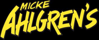 Micke Ahlgrens
